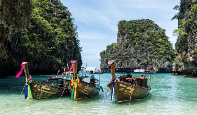 Долгосрочные визы в Таиланд открытие границ