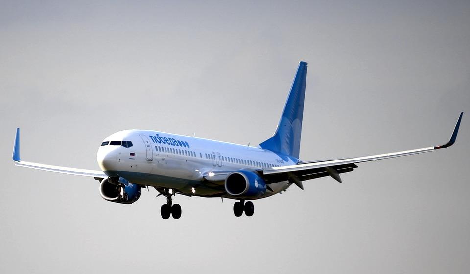 «Победа» откроет рейсы в Израиль и ОАЭ на осень-зиму 2019/2020