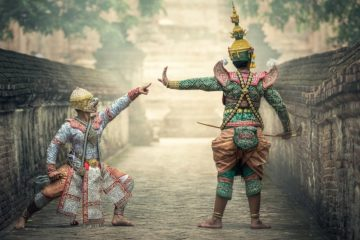 Таиланд откроют с 1 октября