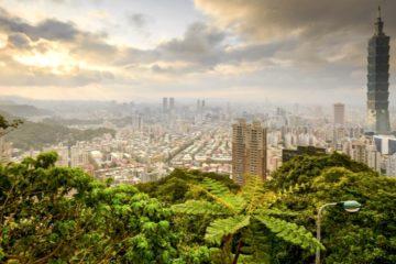 Сроки прибывания на Тайване без визы увеличен