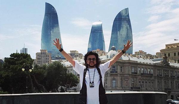 Авиабилеты в Баку по акции