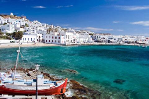 Греция авиабилеты по акции