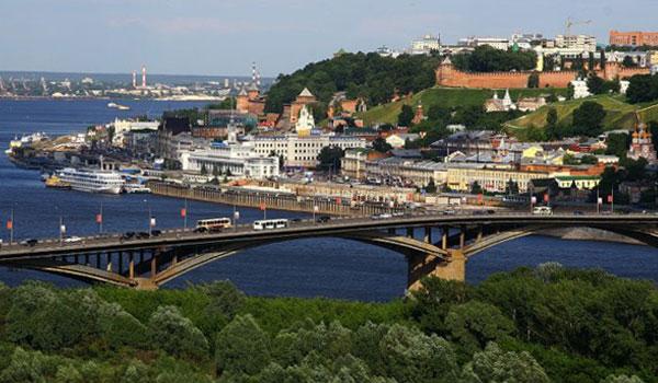 Нижний Новгород акции на авиабилеты