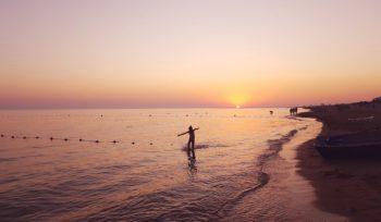 Отдых летом в Анапе