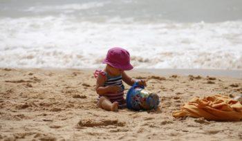 Отдых летом с детьми в Анапе
