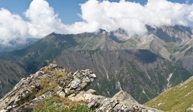 Байкал Аршан