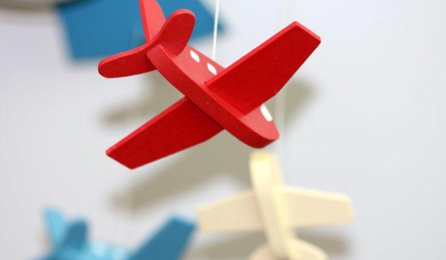 Аваибилеты на самолет для детей