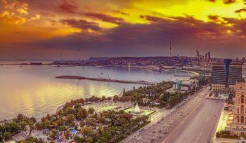 Отдых летом в Азербайджане