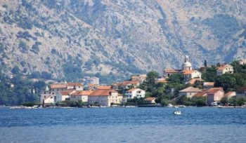 Отдых летом в Черногорию