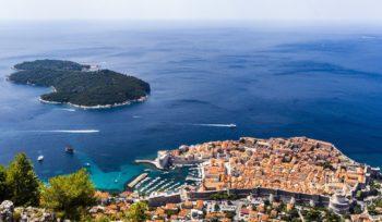 Экскурсионный отдых летом в Дубровнике