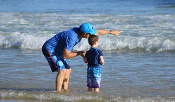 Отдых летом с детьми в Ейске
