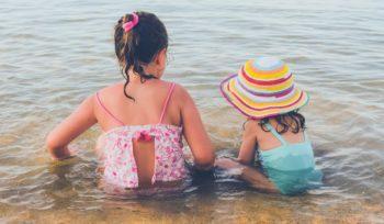 Отдых летом с детьми в Евпатории