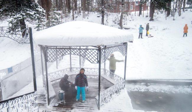 Байкал Горячинск
