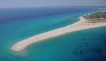 Отдых летом в Грецию