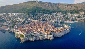 Отдых летом в Хорватии