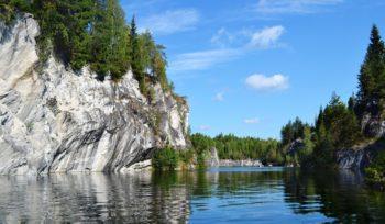 Оздоровительный отдых летом в Карелии