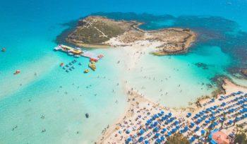 Отдых летом в Кипр