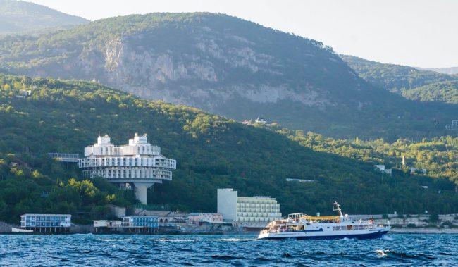 Курпаты Крым
