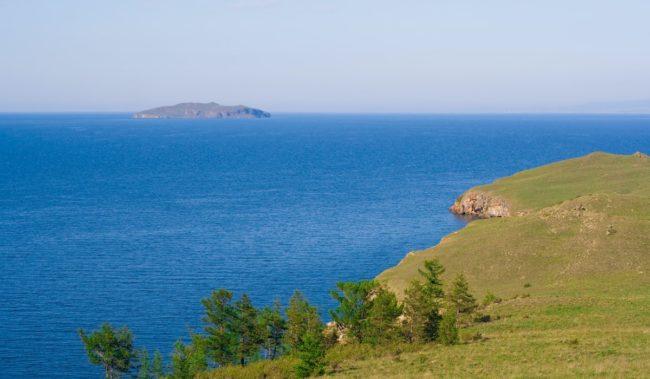 Байкал Малое море
