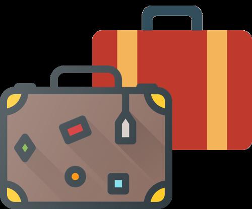Объединение багажа