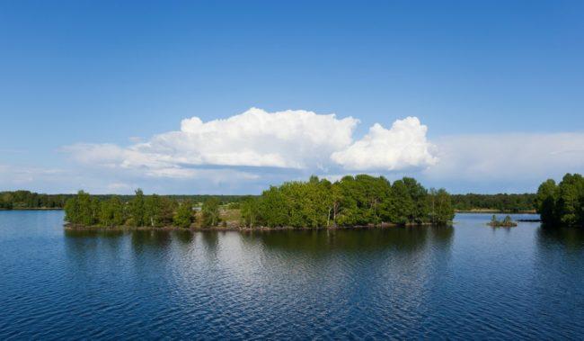 Карелия Онежское озеро