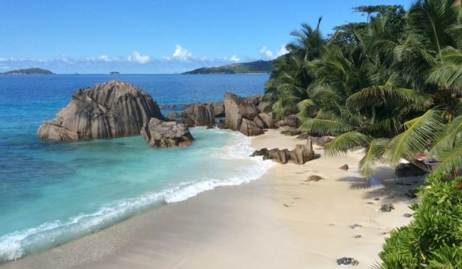 Отдых зимой на Сейшельских островах